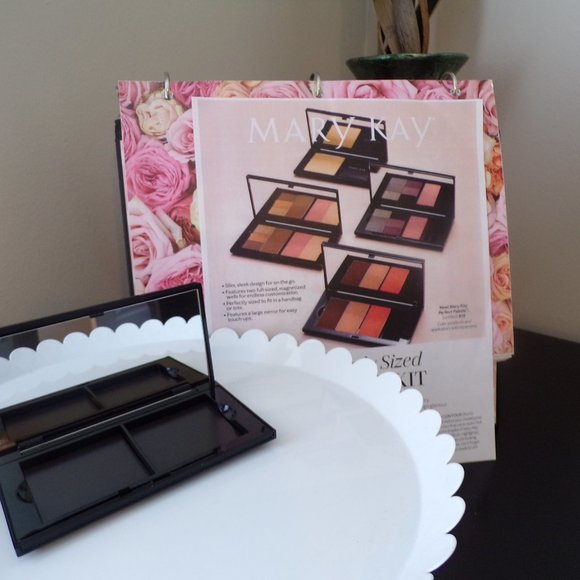 Mary Kay Perfect Palette